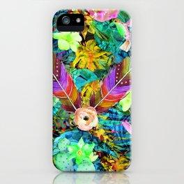 spring love i iPhone Case