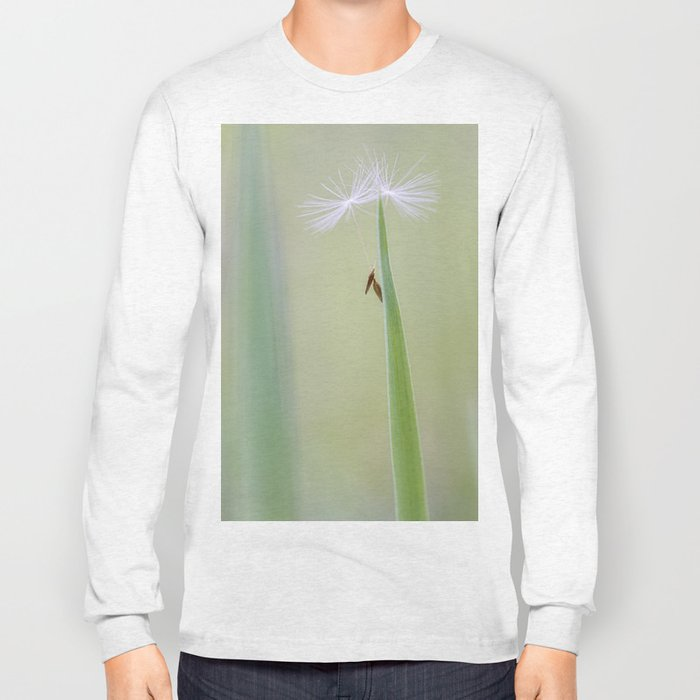 hanging on together Long Sleeve T-shirt