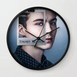 13 Reasons why Wall Clock