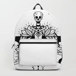 CRUEL TO BE KIND Backpack