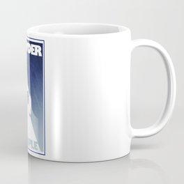 Powder to the People Coffee Mug