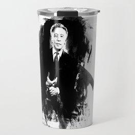 Arthur Rubinstein Travel Mug