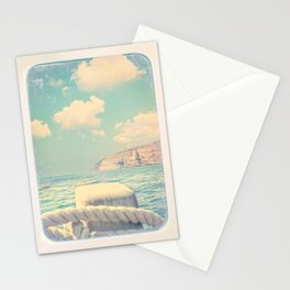 Sailing the Seven Seas Stationery Cards