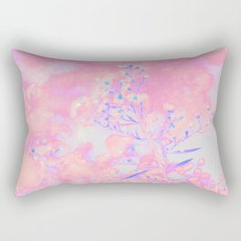 Chamomile #society6 #decor #buyart Rectangular Pillow