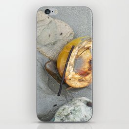 Wave Washed iPhone Skin