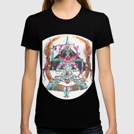 Demon Priest T-shirt