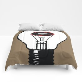 Lovelight Comforters