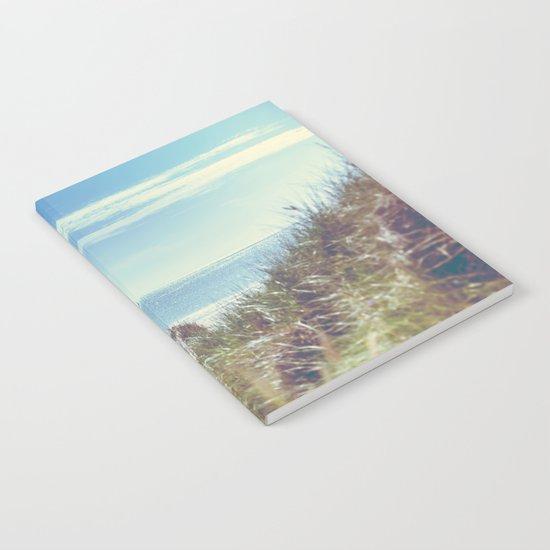 Summer of 69 Notebook