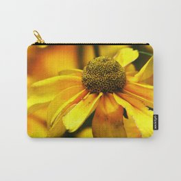 Sunflower Sunny Day Carry-All Pouch
