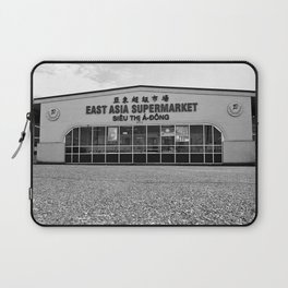 East Asia Supermarket Laptop Sleeve