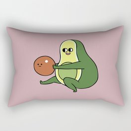 Avoca- Pistol Perfecto Rectangular Pillow