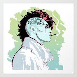 Reset Art Prints | Society6