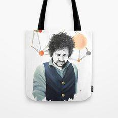WAYNE Tote Bag