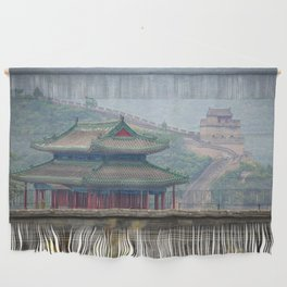 The Great Wall of China Wall Hanging
