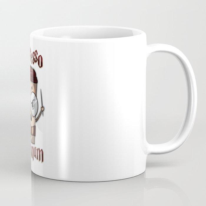 Espresso Patronum Coffee Mug