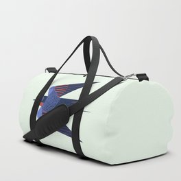 Barn Swallow Duffle Bag