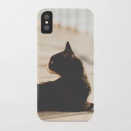 Gatunadas II iPhone Case