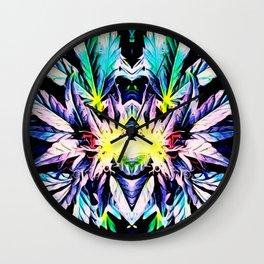 420 Love Wall Clock