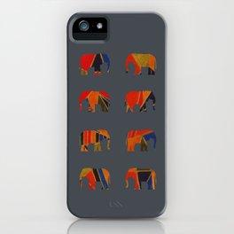 olifante iPhone Case