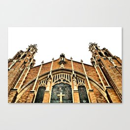 St. Anthony's Canvas Print