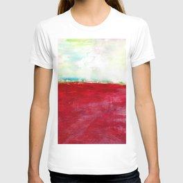 Journey No.600i by Kathy Morton Stanion T-shirt