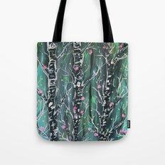 faerie dust Tote Bag
