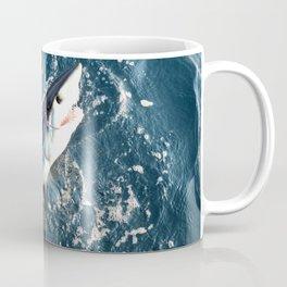 Baby Mako Coffee Mug