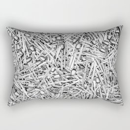 Cutlery Rectangular Pillow