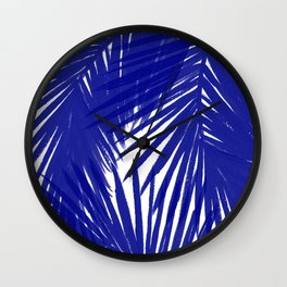 Palms Royal Wall Clock