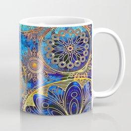 Goldflakes Coffee Mug