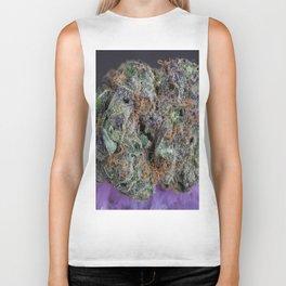 Grape Ape Medicinal Medical Marijuana Biker Tank