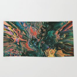 EPSETMCH Beach Towel