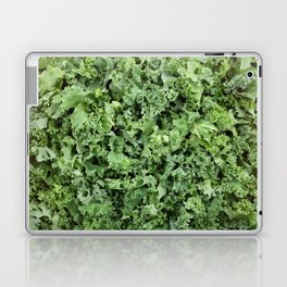 Shredded kale Laptop & iPad Skin