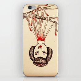 Devoted Love iPhone Skin