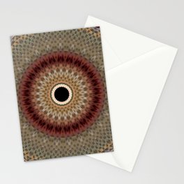 Some Other Mandala 232 Stationery Cards