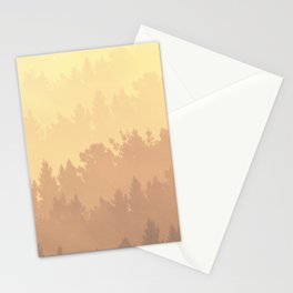 These are trees Stationery Cards