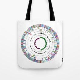 Genome 2 Tote Bag