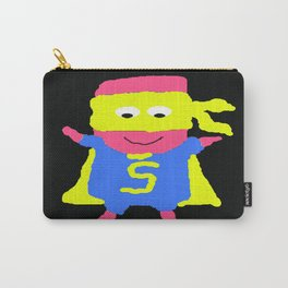 Super Spam 2 Carry-All Pouch