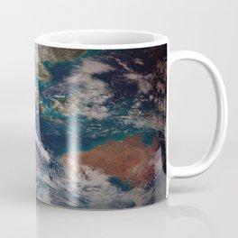 Earth : The Blue Marble Coffee Mug