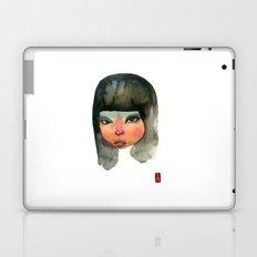 Beauty No.1 Laptop & iPad Skin