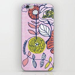 ashbury iPhone Skin