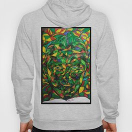 One By Land Hoody