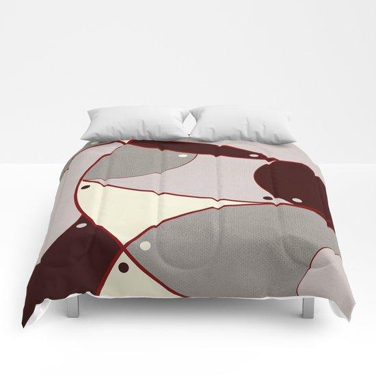 Textures/Abstract 100 Comforters