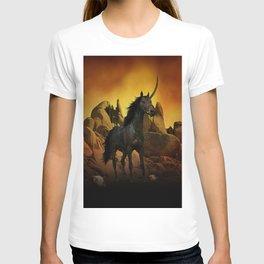 The Dark Unicorn T-shirt