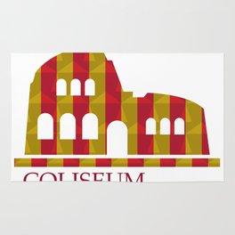 Coliseum Rug