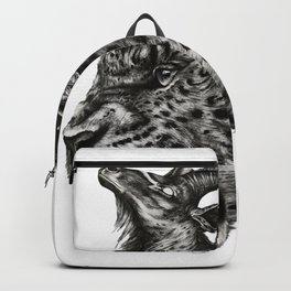 Bound & Tangled Backpack
