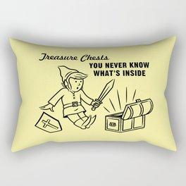 Linkopoly Rectangular Pillow