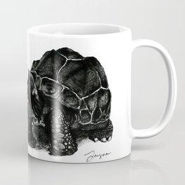Tortoise & Hare Coffee Mug