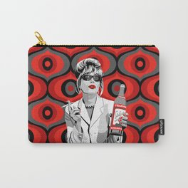 Absolutely Fabulous: Patsy Stone Carry-All Pouch