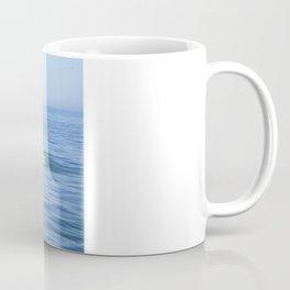 Fluke Coffee Mug
